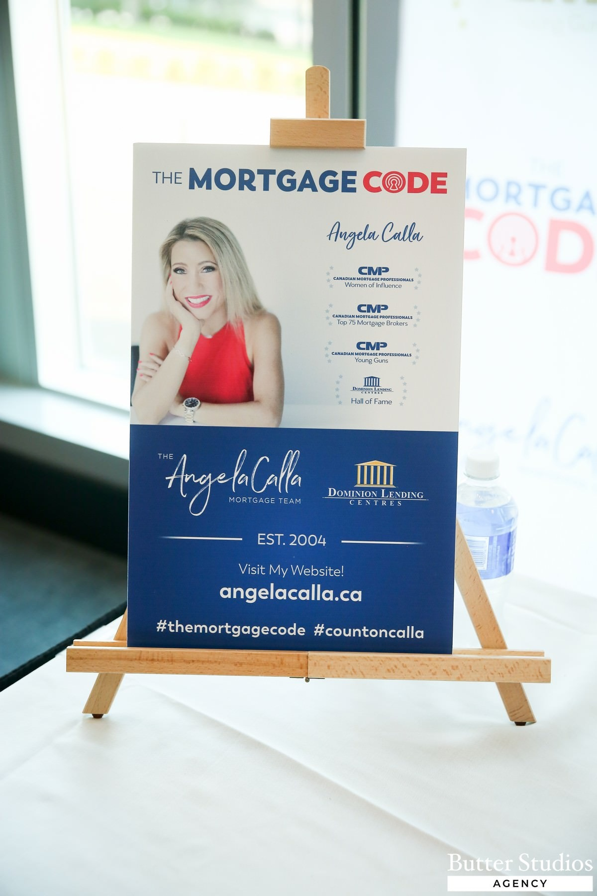 Angela Calla The Mortgage Code