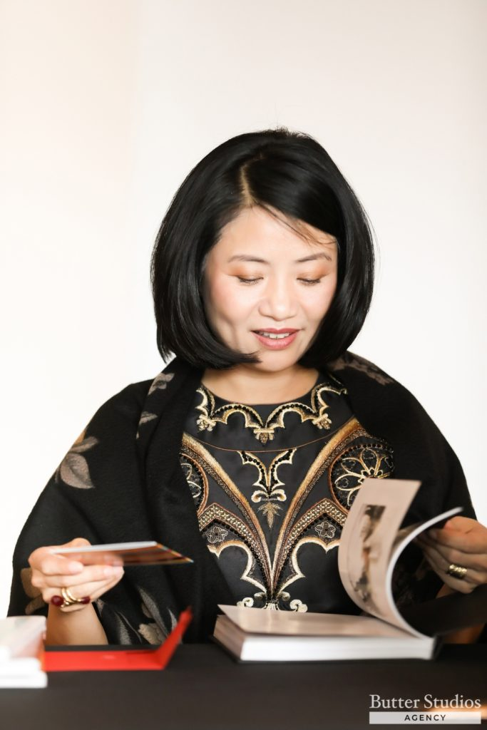 Guo Pei in Vancouver, Vancouver Event Photographer, Fete Chinoise
