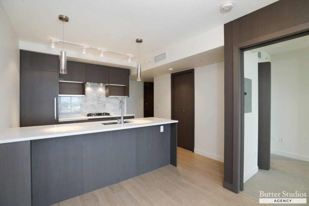 Vancouver Commercial Real Estate Photographer