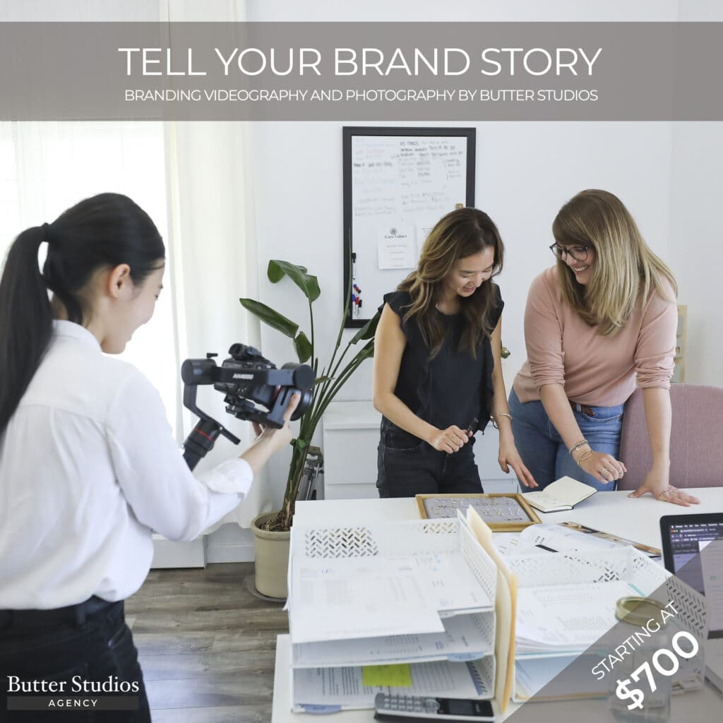 Vancouver Tri Cities Brand Photography Videography